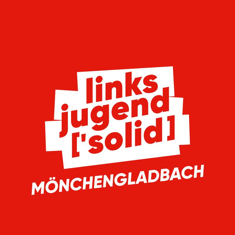 Linksjugend Solid Mönchengladbach